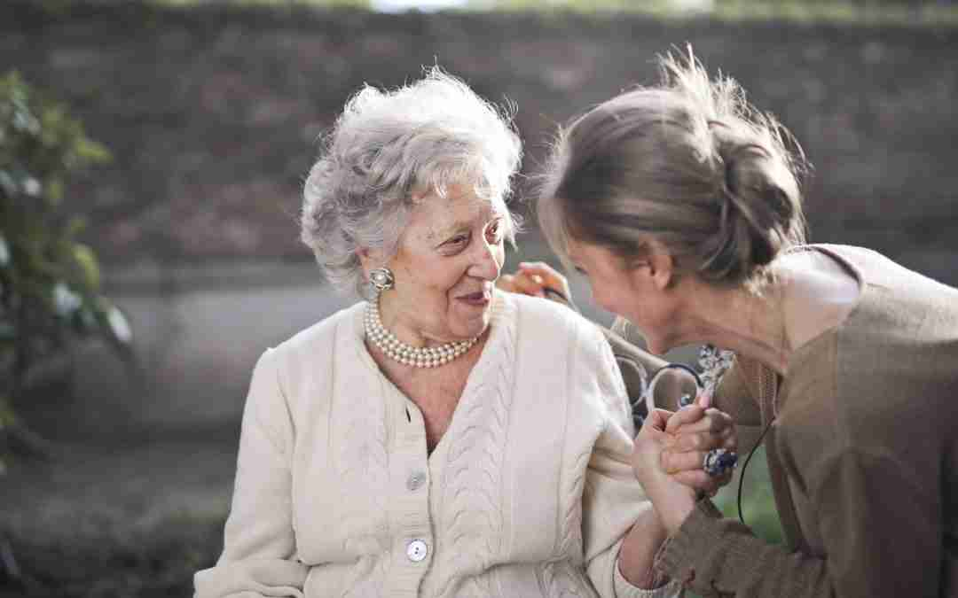 Building Confidence in Seniors