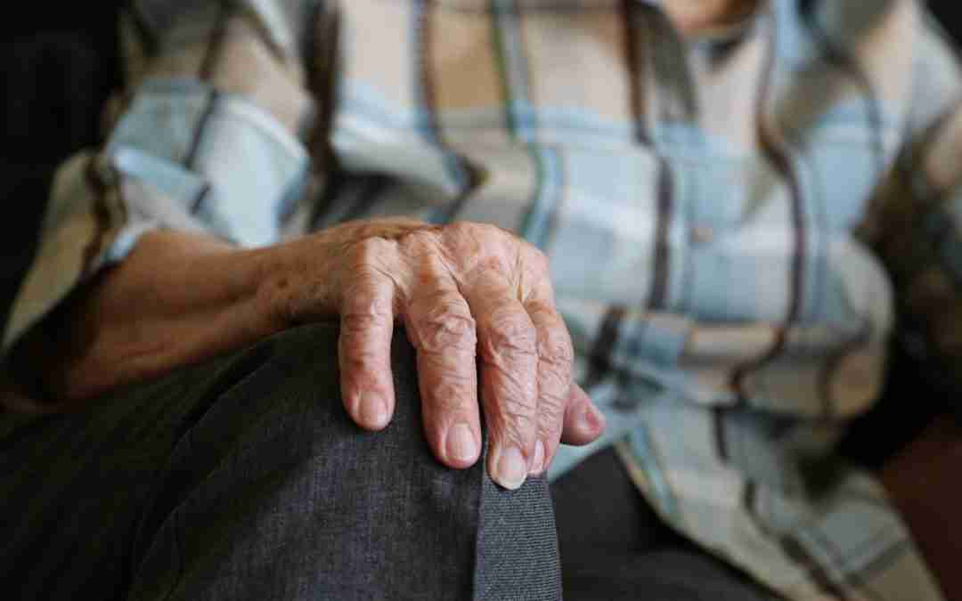 Seniors and Arthritis